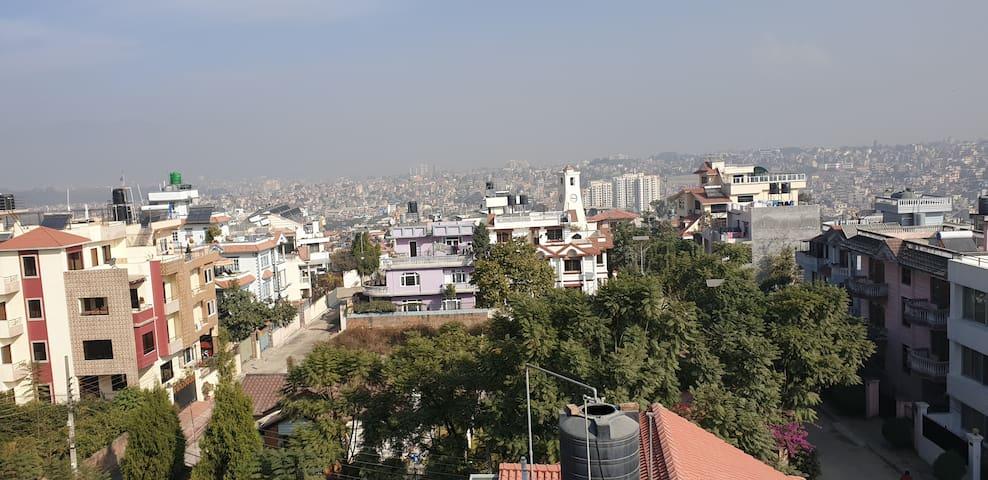Namaste Home, Bhainsepati Awas.