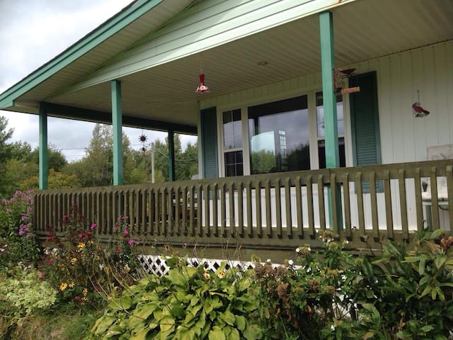 Cosy Cottage near Shediac/Parlee Beach - Grande-Digue - Hus