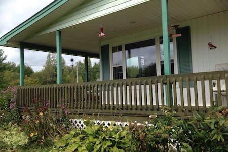 Cosy Cottage near Shediac/Parlee Beach - Grande-Digue - Huis