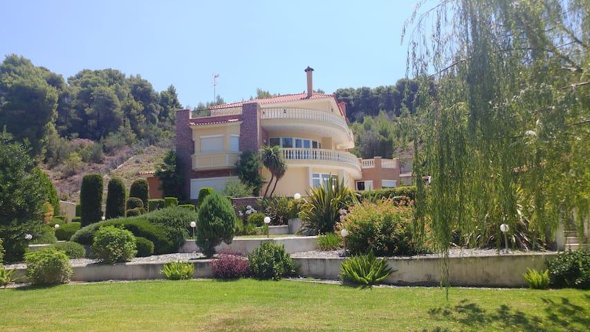 Villa Κsk