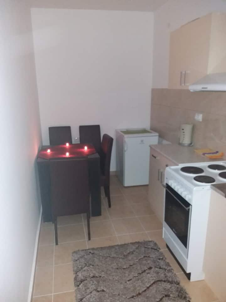 Apartman Ksenija