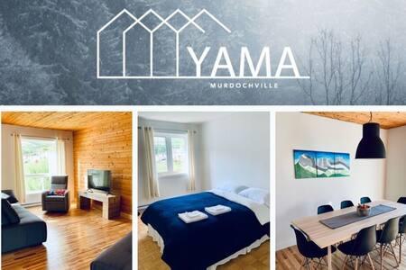 395 - Yama Murdochville