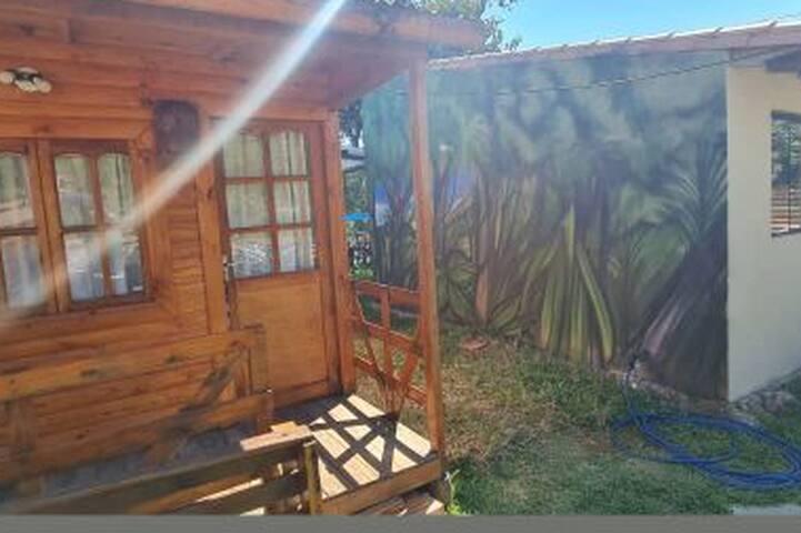 Cabaña Lion