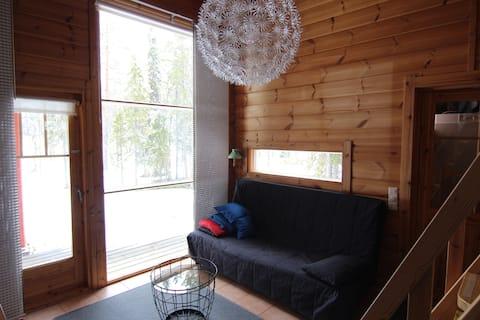 Apartment 4, Kittilä, Levi