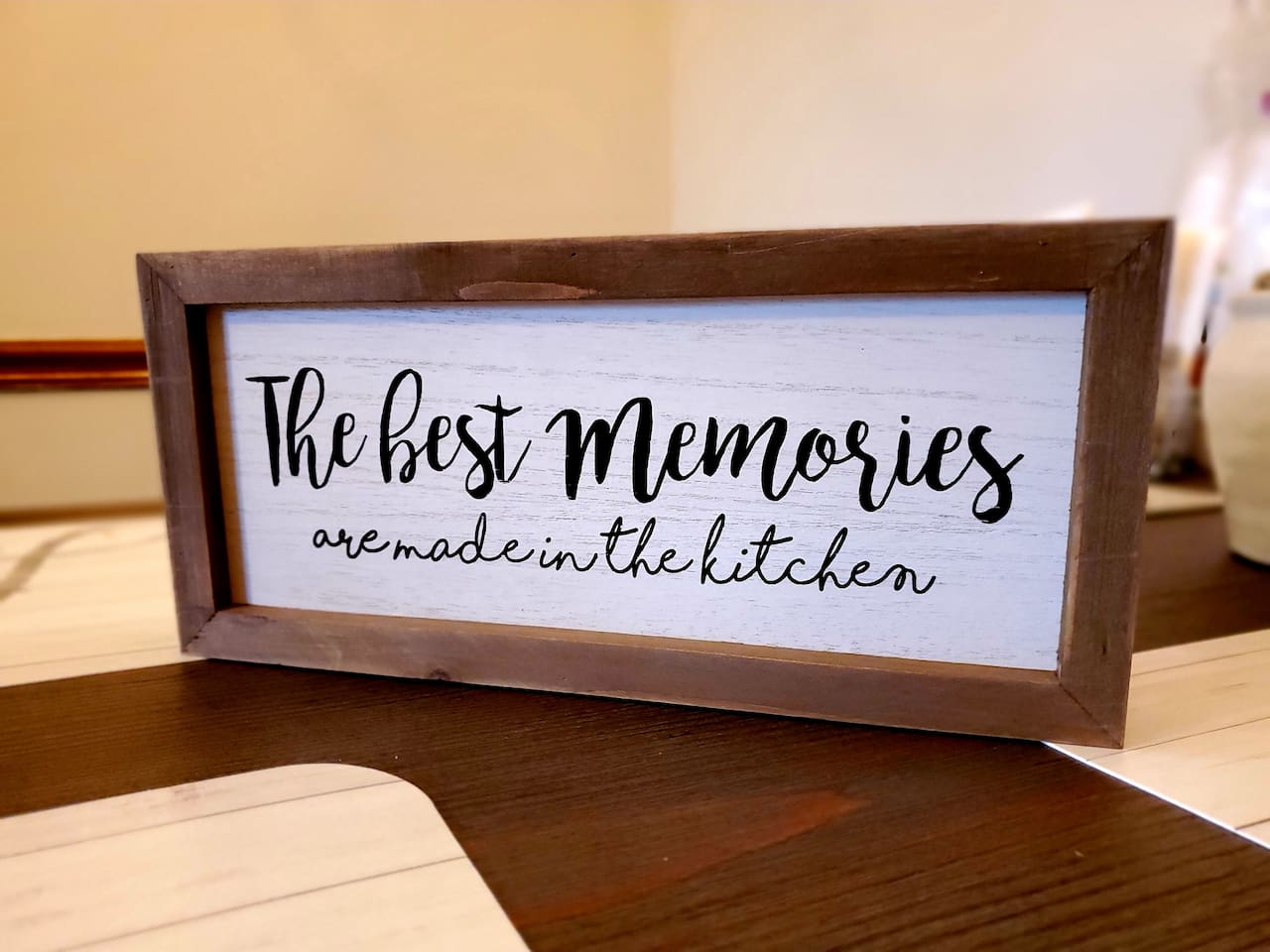 This is a great place to create memories