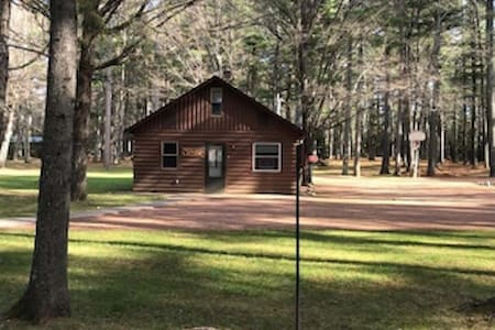 Beautiful Northwoods Cabin