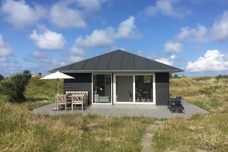 Extraordinary Location - Costal House #Bulbjerg