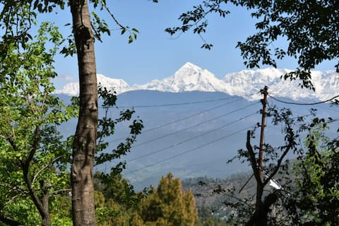 Stay Inn kausani homestay