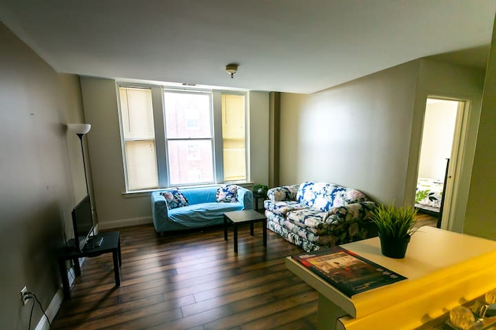 Modest apartment - Central! - Rent Daily/Monthly