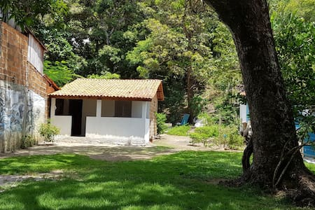 Casa e Camping Brilho do Sol