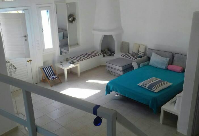 House in Falatados