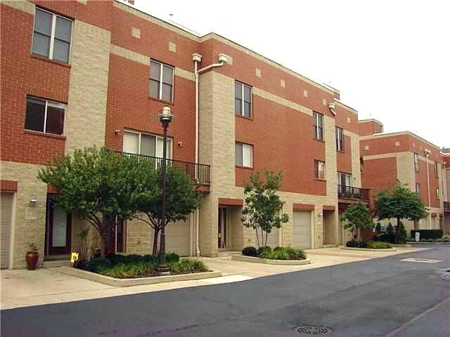 Downtown Toledo Condo