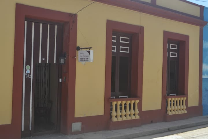 Hostal Los Hermanos Privacidad & Distincion Hab #1