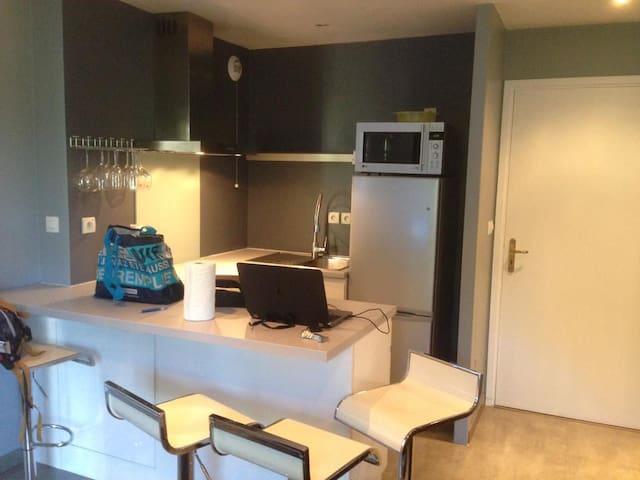 Appartement Toulouse - Toulouse - Condominium