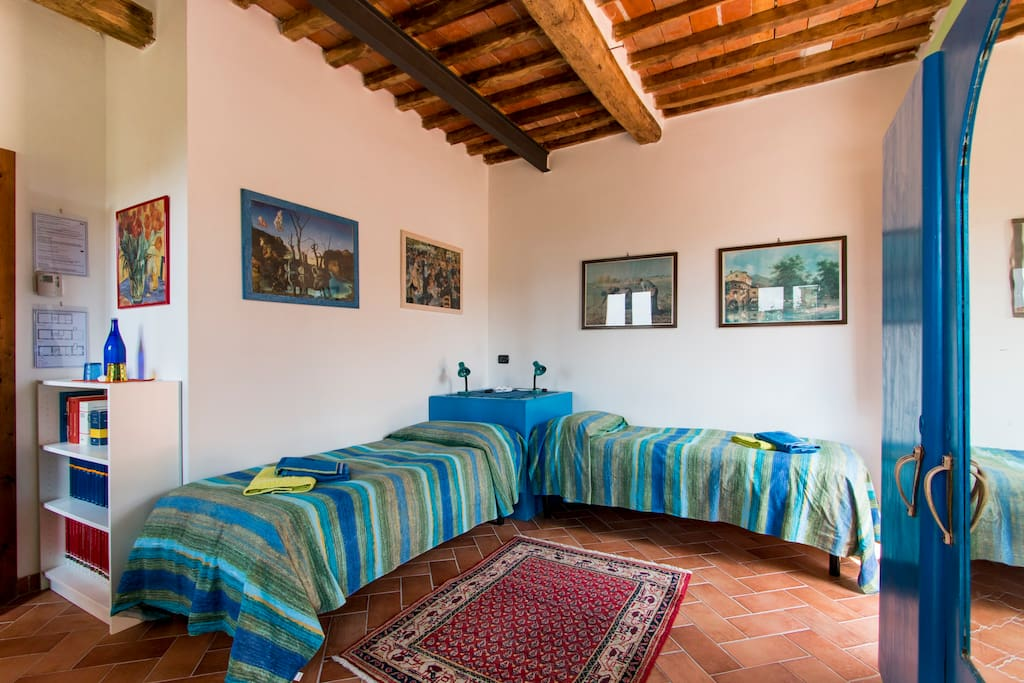 la casa degli aranci 2 chambres d 39 h tes louer massa toscane italie. Black Bedroom Furniture Sets. Home Design Ideas