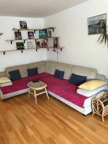 T&F Apartment in Center of Split