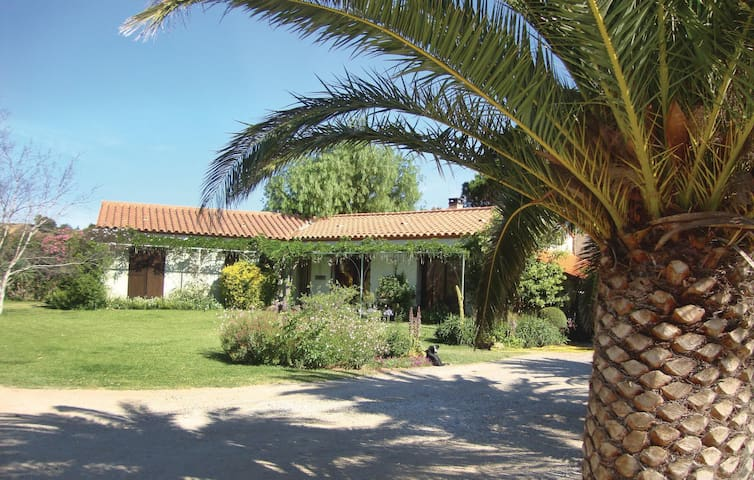 Holiday cottage with 3 bedrooms on 137 m² in Pezilla la Riviere
