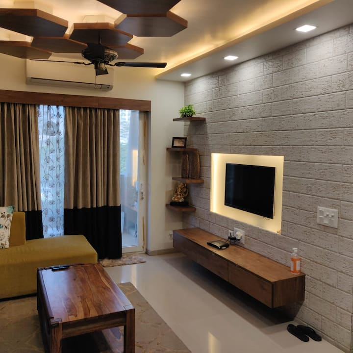 3 bedroom Family, Modern architecture, Space,