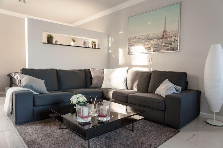 Nice studio - Tilburg - Lägenhet