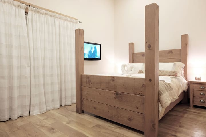 Buttermilk Barn - Holiday cottage near Bude - Bude - Appartement