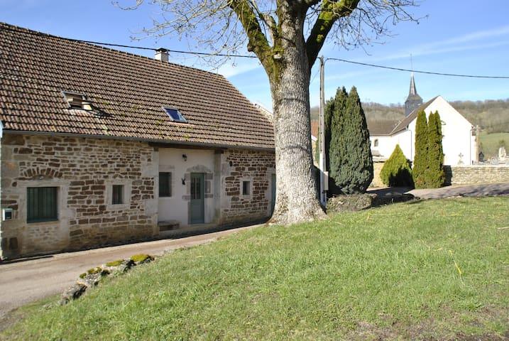 Maison La Colline