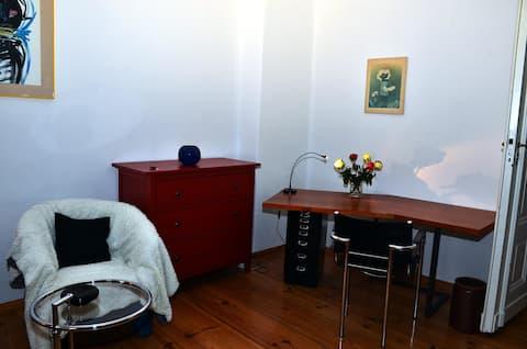 Privatzimmer im Bergmannkiez ( Kreuzberg )