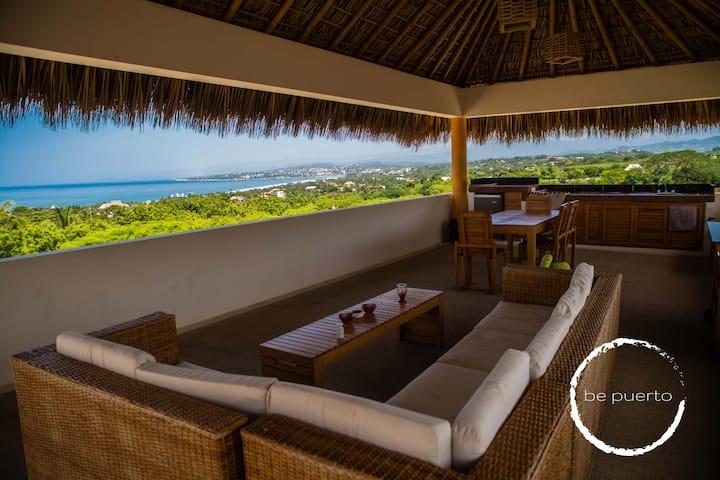 Be Puerto Room 4 Laid Back Luxury