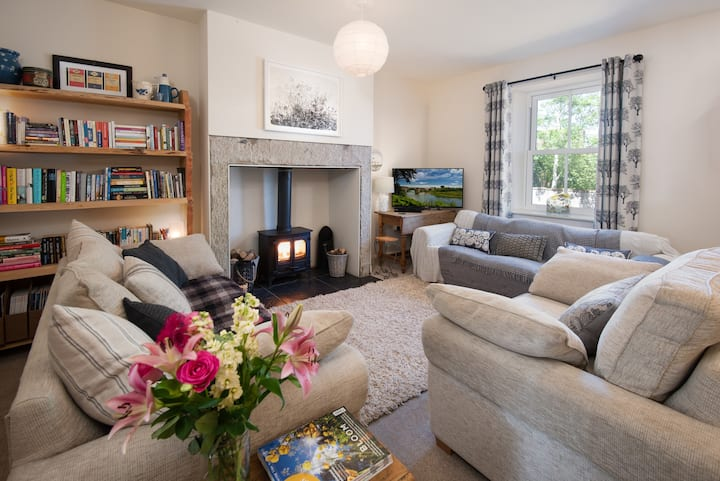 Cosy cottage in beautiful Branxton