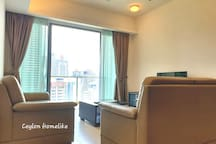 KLCC View High Floor Apartment