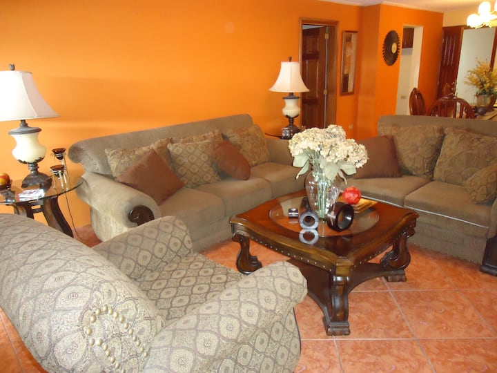 Nice Apartment - Miramontes