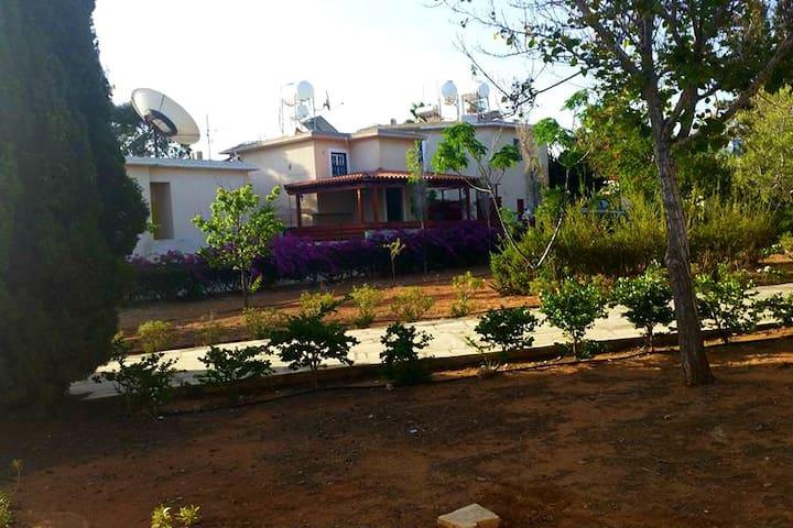 The Divers Cottage - Ayios Elias, Protaras, Cyprus