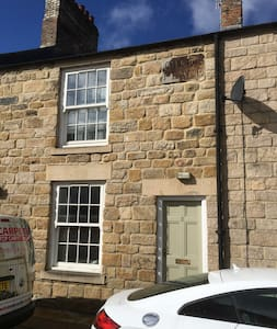 Cosy cottage in the heart of historic Hexham