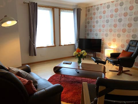 Comfortable, welcoming home in Kirkwall