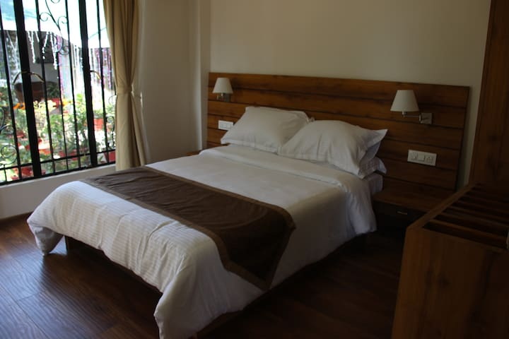 Kanchi Room: Calm and Cozy