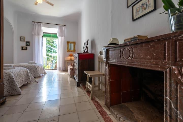 Palacete de Cazulas, Room 4