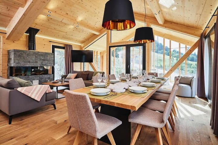 4 star holiday home in Haus im Ennstal