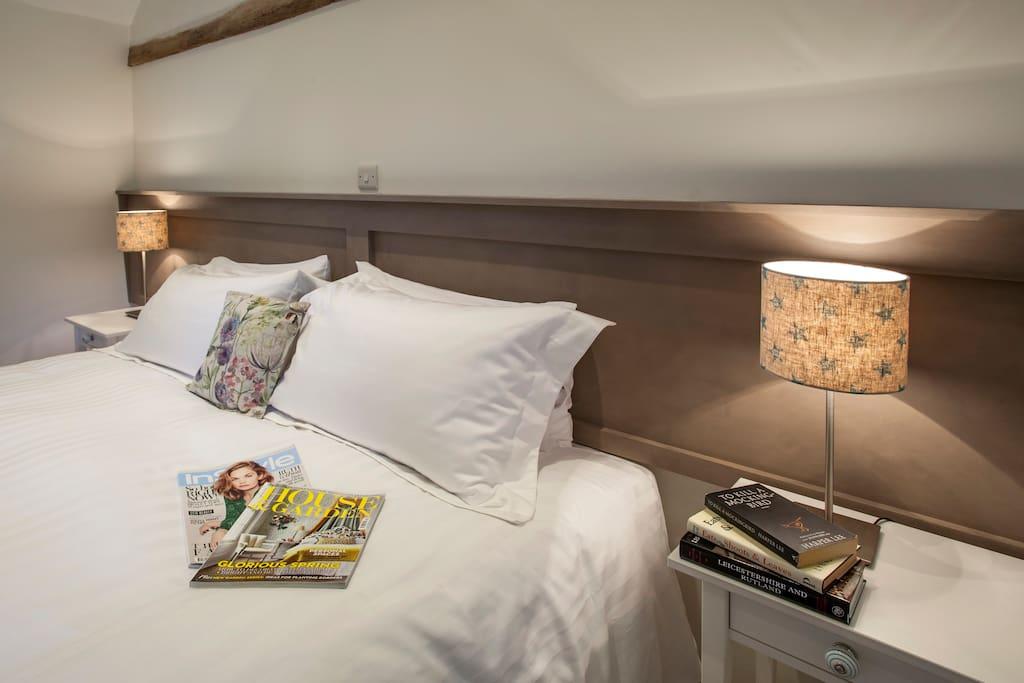 The Nest (bedroom)