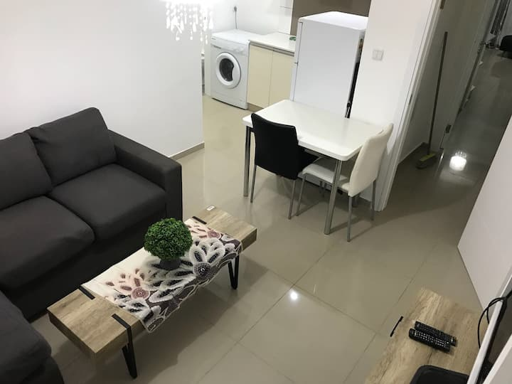 Earns place desined,space and clean.Has a botique