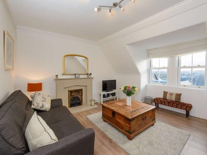 Goose Green View - spacious apartment - Gullane