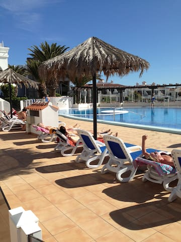 Sunnyway Apartment - Golf del Sur - Apartament
