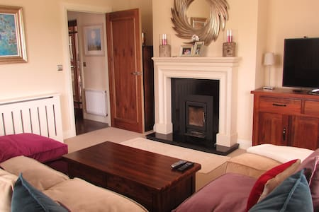 Family home in Leitrim village - Leitrim - Ev