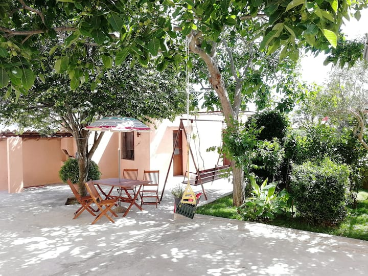 Lovely Istrian two bedroom holiday home Suzana