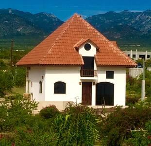 Casa Pajarera (The Birdhouse) - El Sargento