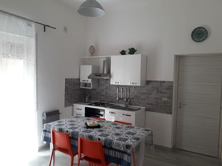 Appartamento la Zagara di Ribera