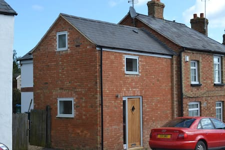 1 bedroom barn conversion in a rural location a - Drayton Parslow - Haus
