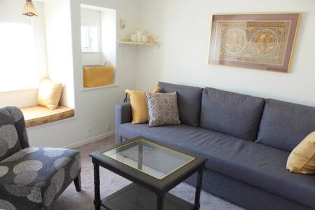 Charming  1 Bd Apartment with Patio - Penticton - Lägenhet