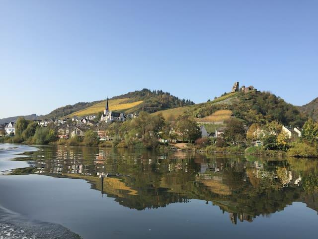 Ferienwohnung Ambiente I, Klotten/Cochem/Mosel