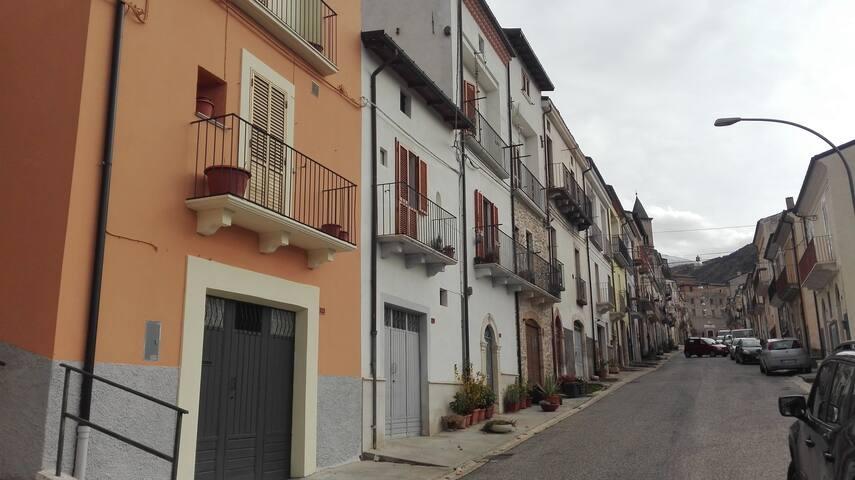 VERA HOUSE