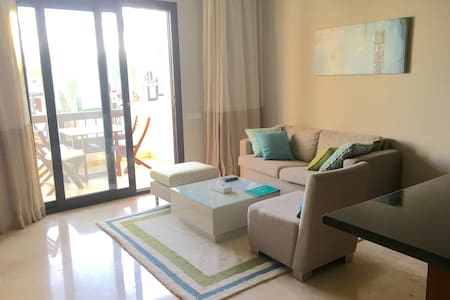 Fully equipped lux flat at Ancient Sands Resort - Hurghada