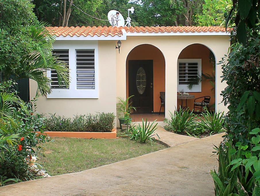 Welcome to Casa de Esperanza